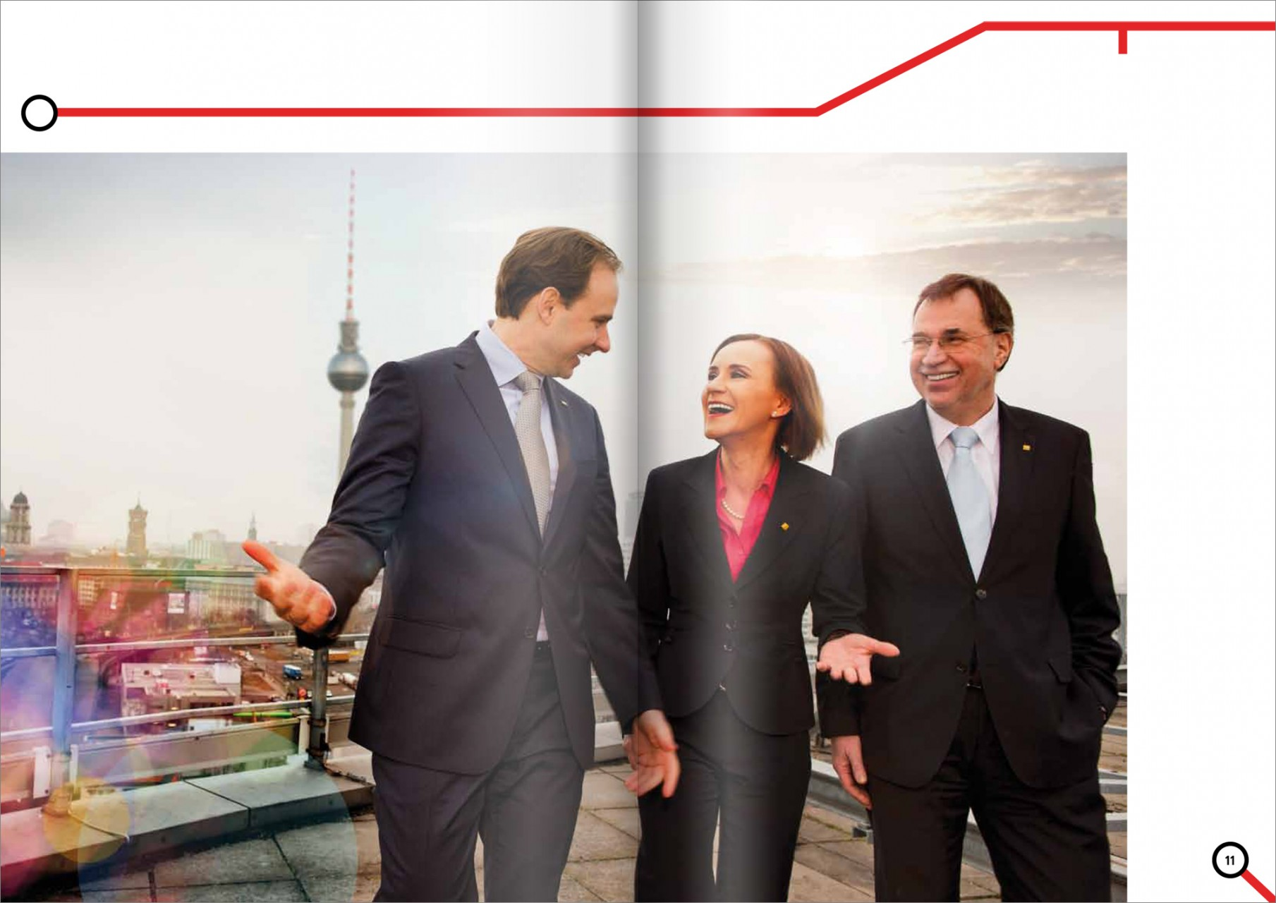 BVG Annual Report