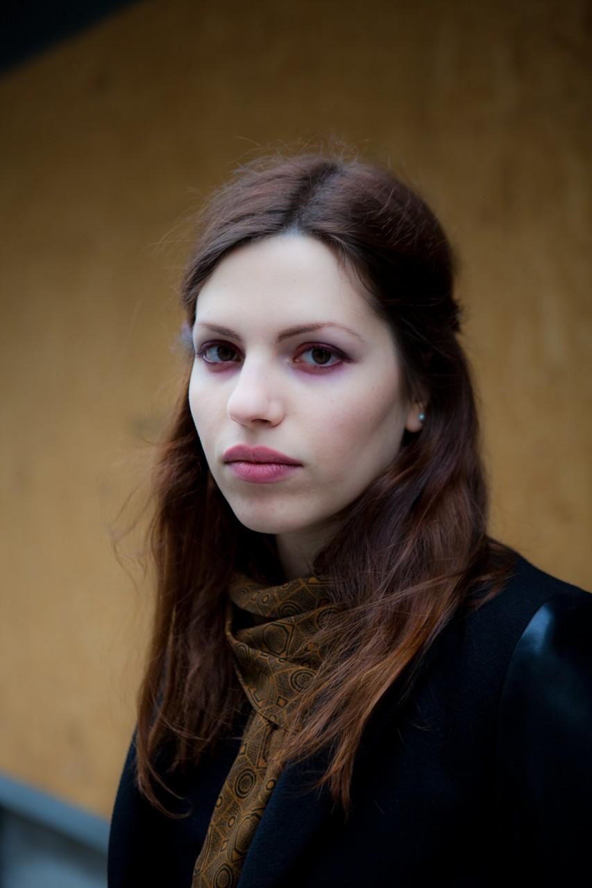 Anja Plaschg / Soap&Skin