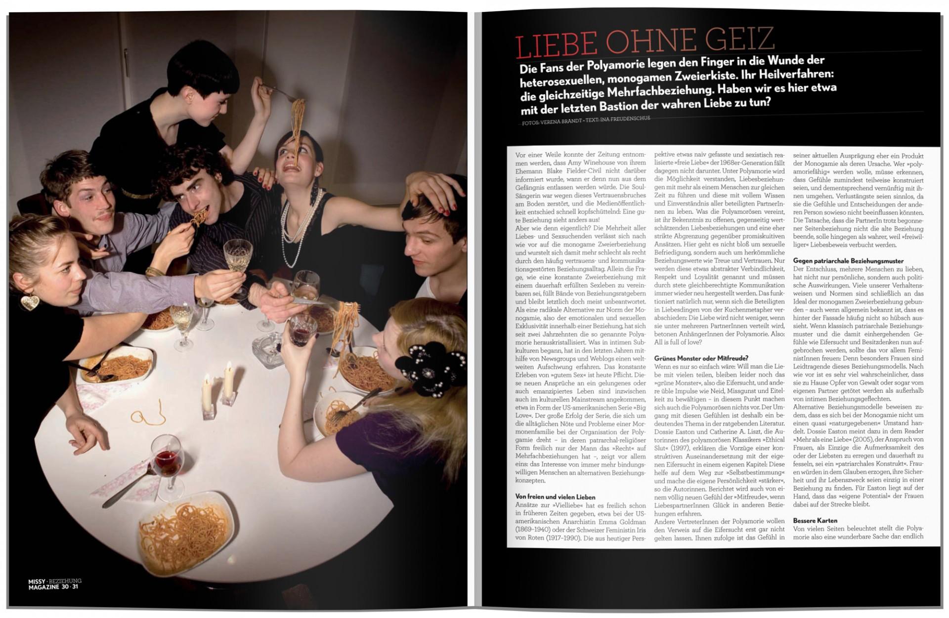 Missy Magazine / Polyamory