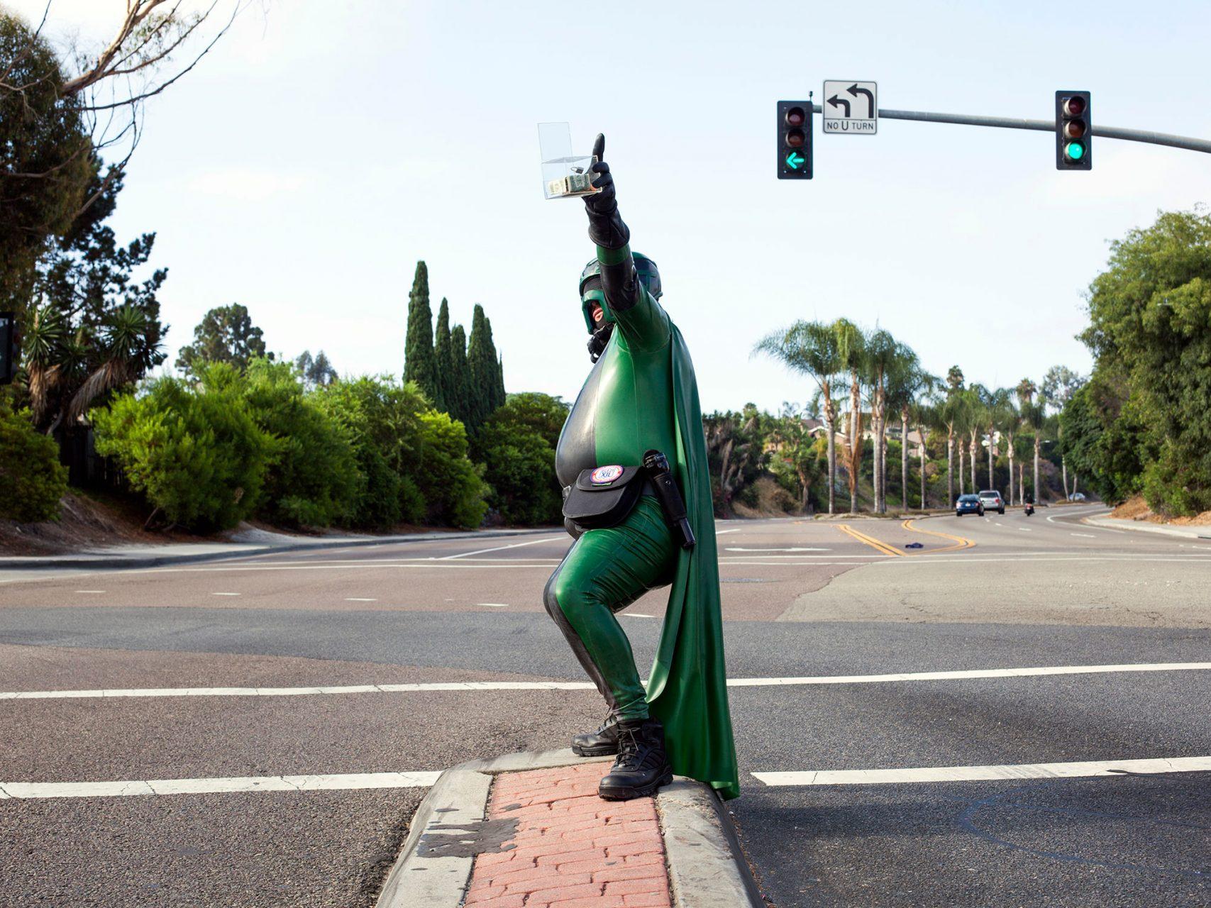 Superheroize Me