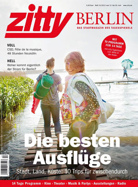 Zitty Cover