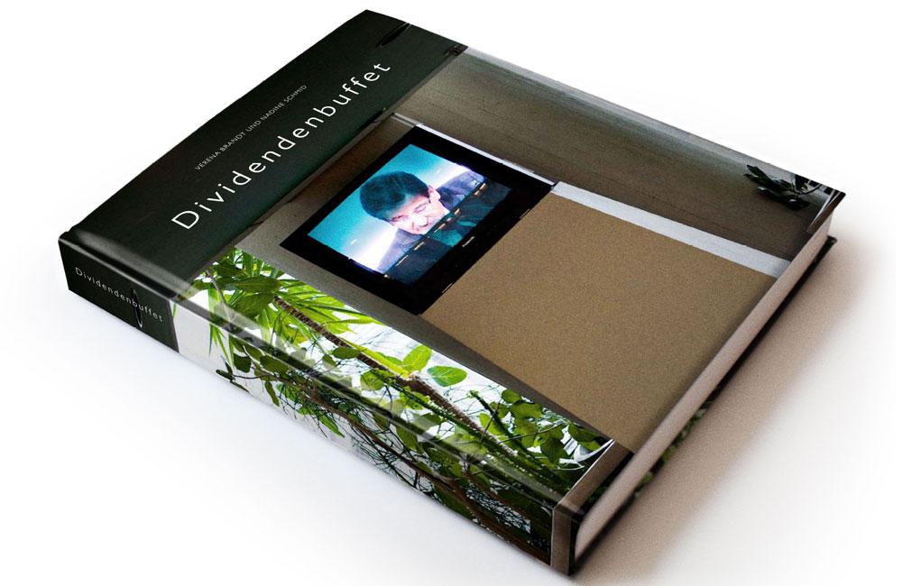 Dividendenbuffet – the book