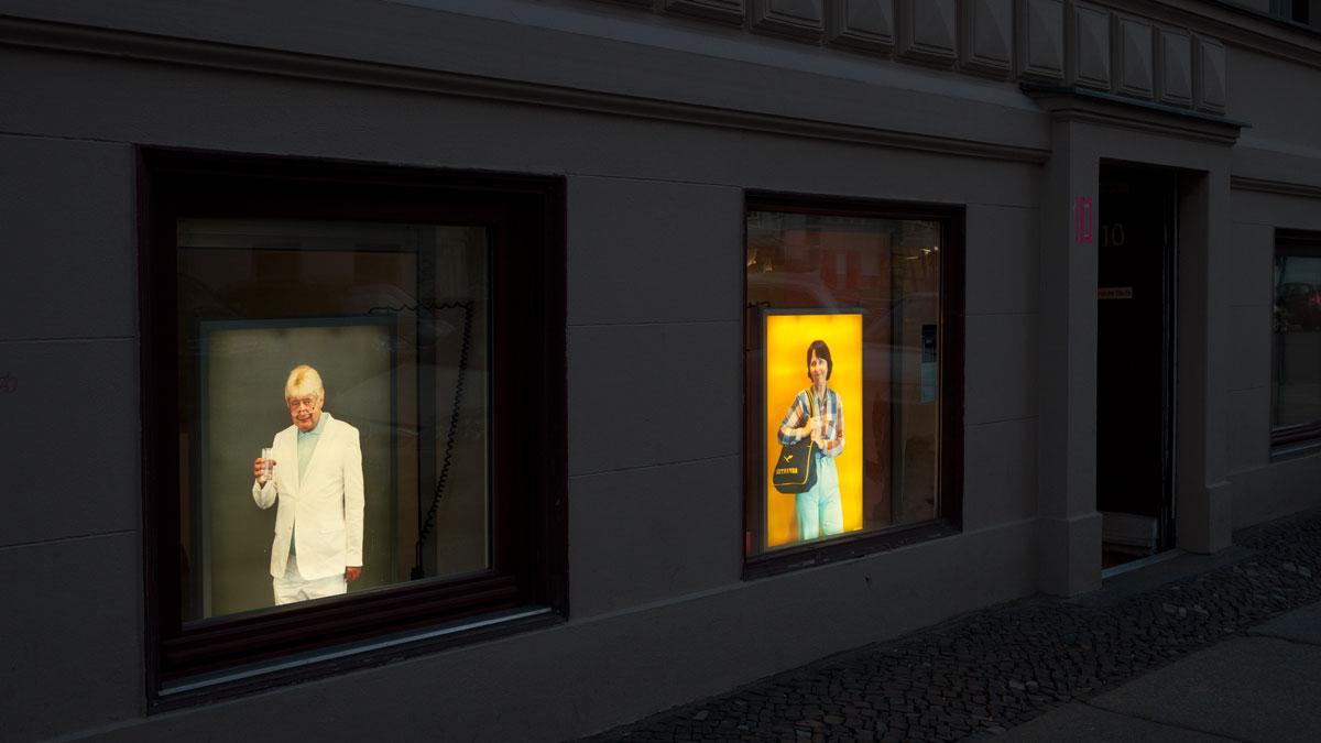 Dividendenbuffet / Luck10 / Berlin