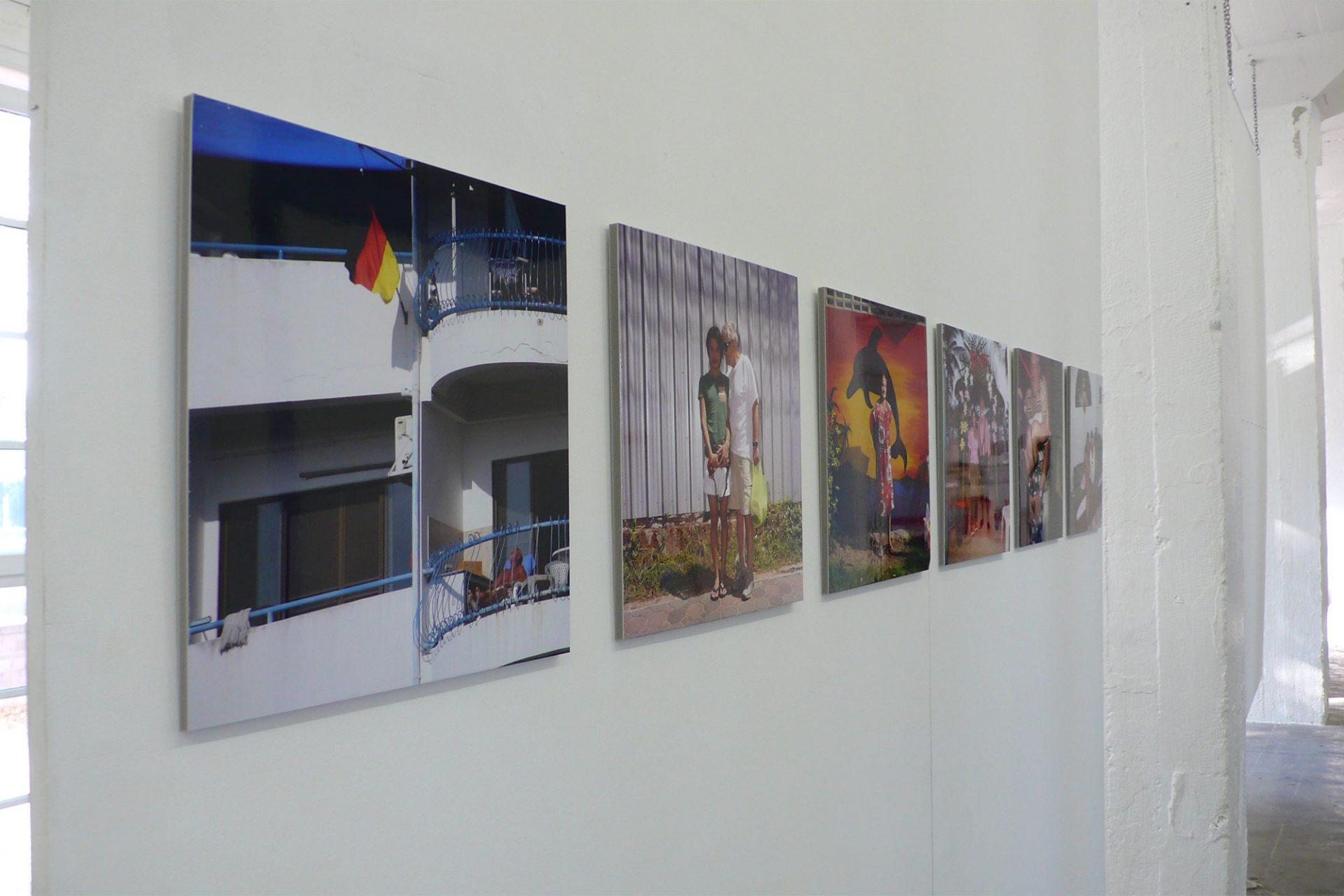 Villa Germania / Kunsthaus Rhenania / Cologne