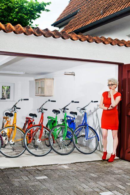 OTM Bike Campaign